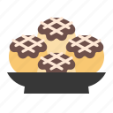 cuisine, food, japan, meal, tako, takoyaki icon