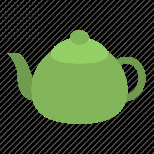drink, food, japan, teapot icon