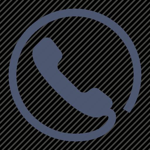 call, mobile, smartphone icon