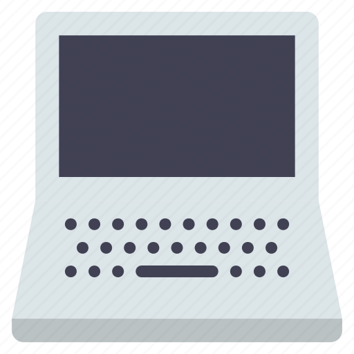 device, laptop, notebook icon