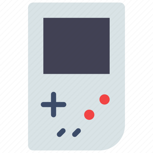 device, gameboy, games icon
