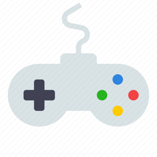 Controller, device, game icon - Download on Iconfinder