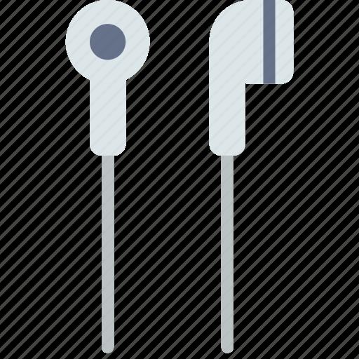 gadget, headphones, music icon