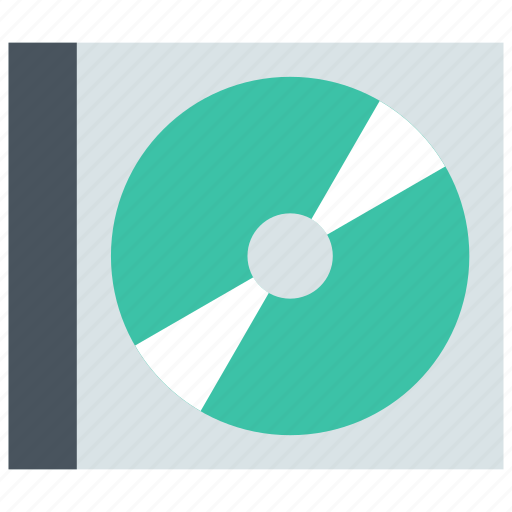 Bluray, disc, dvd icon - Download on Iconfinder