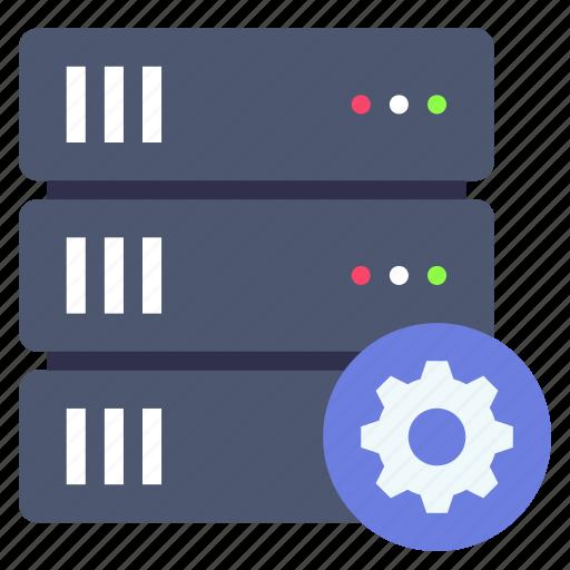 backup, control, server icon
