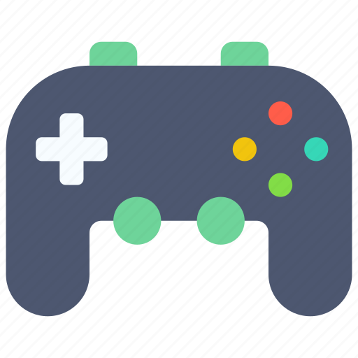 Controller, game, joypad icon - Download on Iconfinder