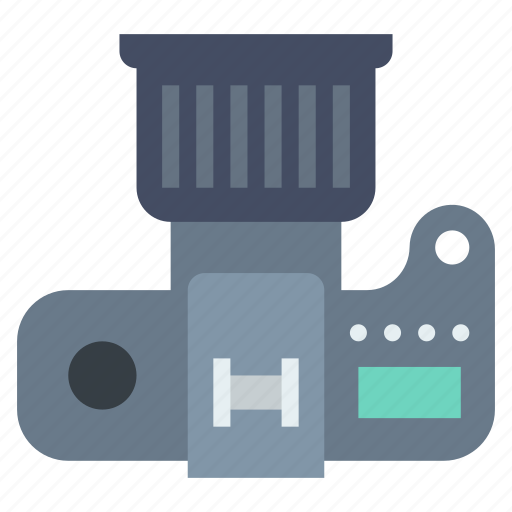 camera, device, photo icon