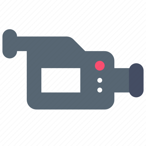 cam, camera, video icon