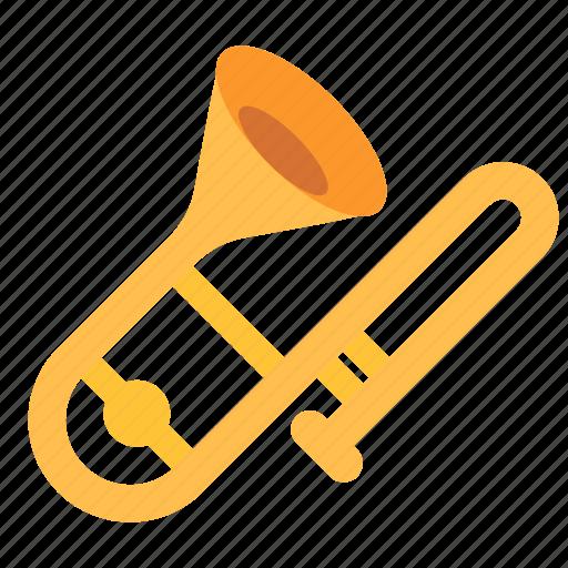 fife, instrument, tube icon