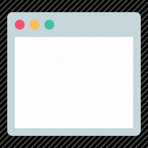app, mac, window icon