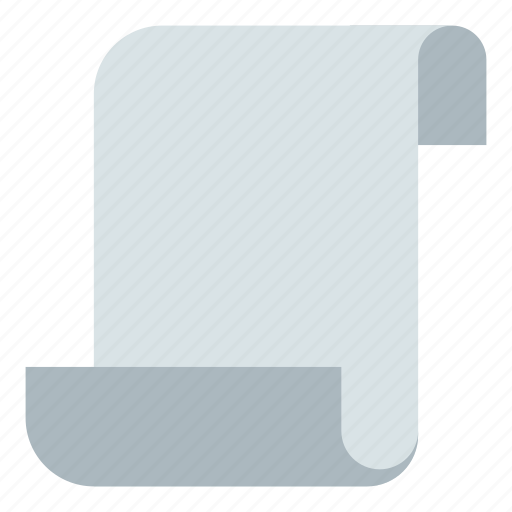 document, script icon
