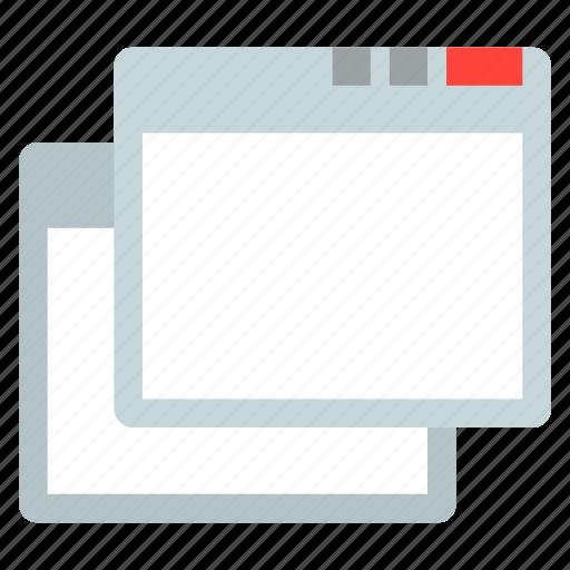app, apps, windows icon