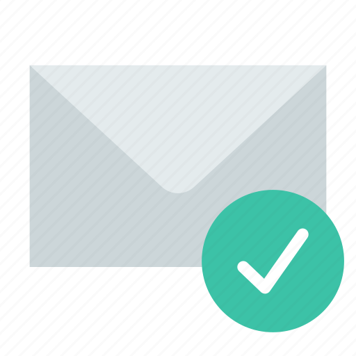 email, mail, new icon