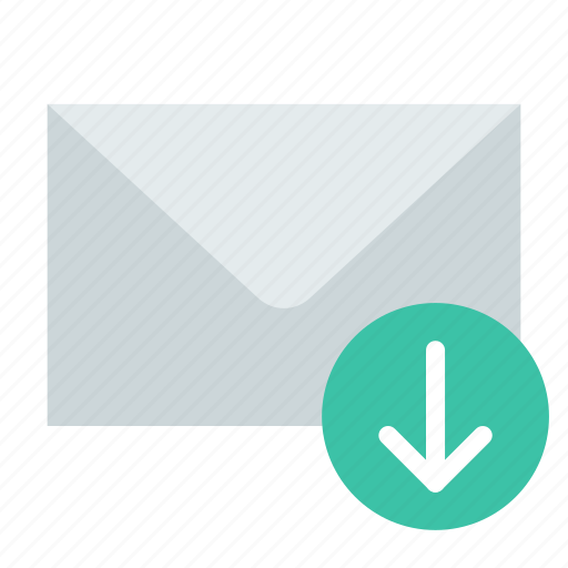 email, mail, send icon