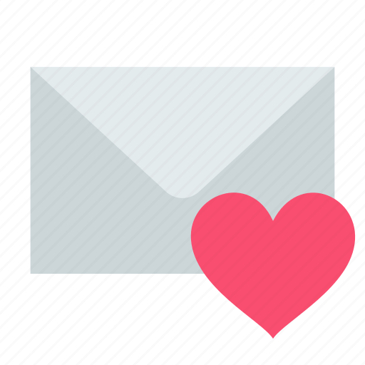 email, like, mail icon