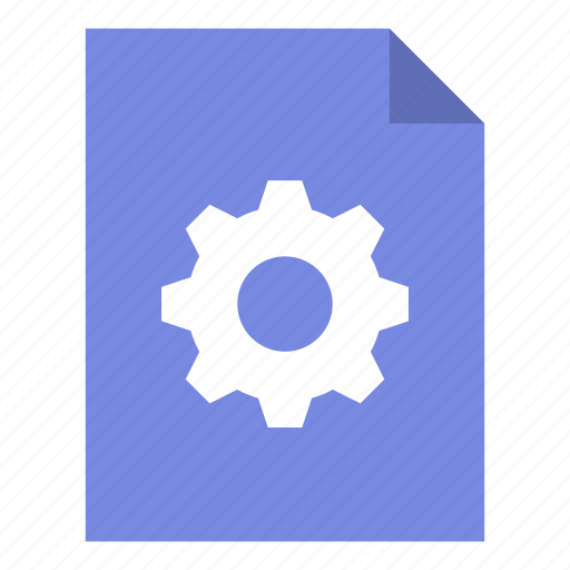 document, file, options icon