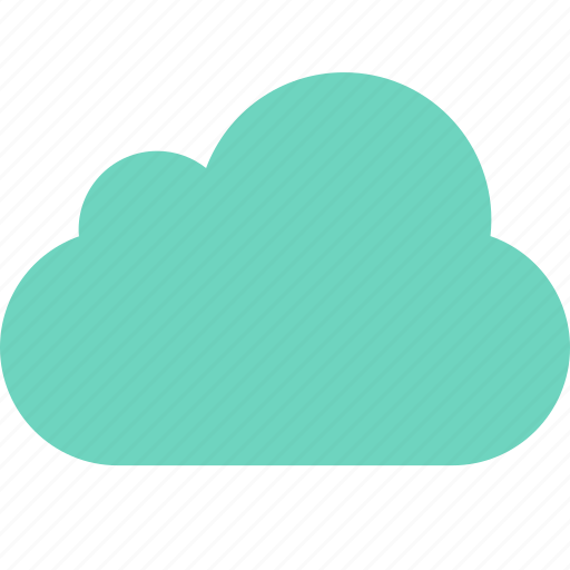 Cloud, weather, storage icon - Download on Iconfinder