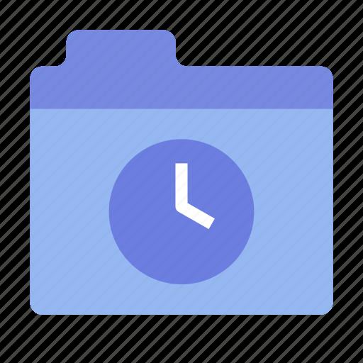backup, files, folder icon