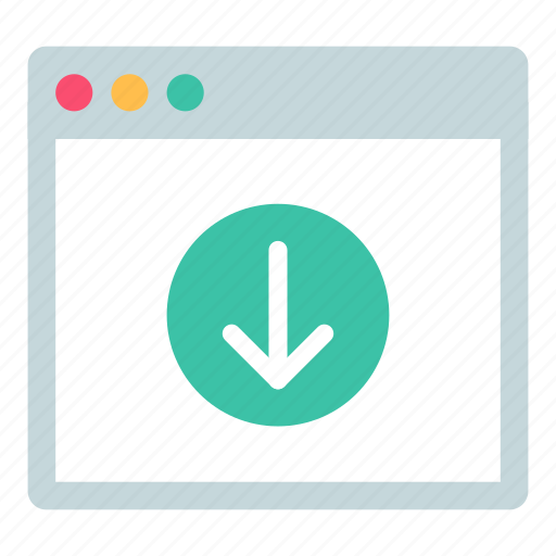 app, download, export icon