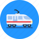 electric, express, sapsan, suburban, tgv, train icon