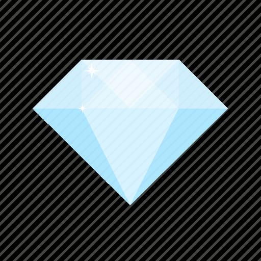 diamond, diamonds, gem, jewel, jewelry, rich, stone icon