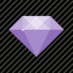 diamond, diamonds, gem, gemsnone, jewel, jewelry, rich, stone icon