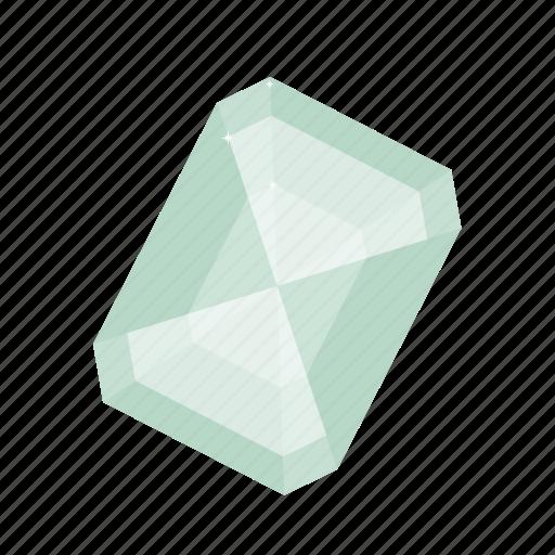 diamond, gem, gemsnone, jewel, jewelry, rich, stone icon