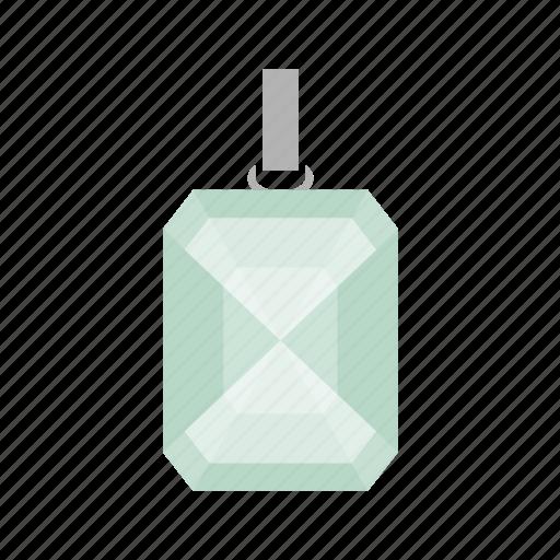 diamond, gem, gemsnone, jewel, jewelry, necklace, rich, stone icon