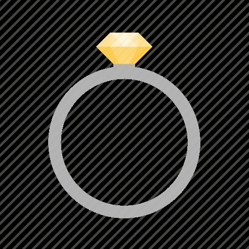 diamond, diamonds, gem, gemsnone, jewel, jewelry, ring, stone icon