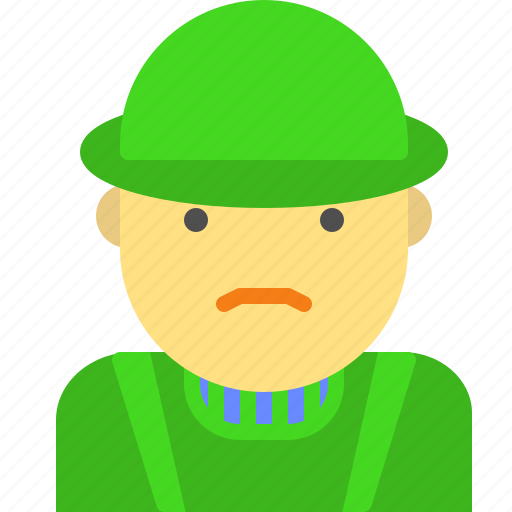 build, construction, constructor, worker icon