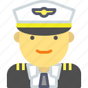 fly, navy, pilot, plane icon