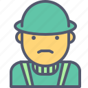 build, construction, constructor, worker