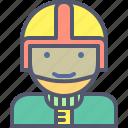 contest, helmet, motocycle, pilot, rider