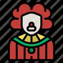 avatar, carnival, circus, clown, fun, funny, job