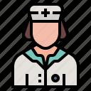avatar, doctor, hospital, medical, nurse, occupation, physician