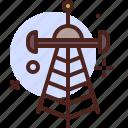 signal, tower, interview, news