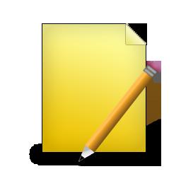 editfile icon