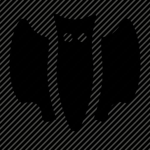 animal, bat, flying, night, vampire icon
