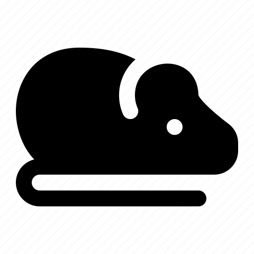 animal, mice, mouse, pest, rat, rodent icon