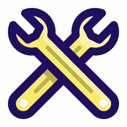 Adjust, fix, repair, settings, tool, wrench icon - Download on Iconfinder