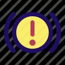 brake, car, indicator, light, parking, warning icon