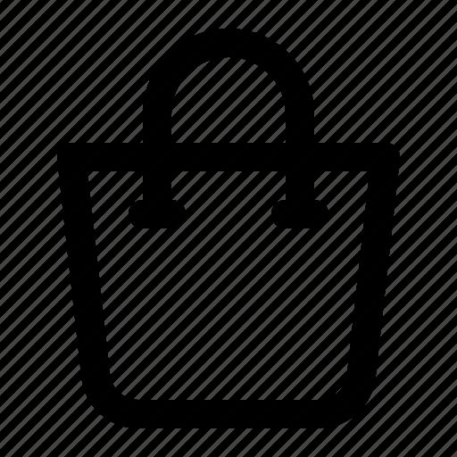 bag, ecommerce, online, shopping icon