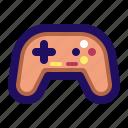 control, game, gamepad, gaming, joypad, play icon