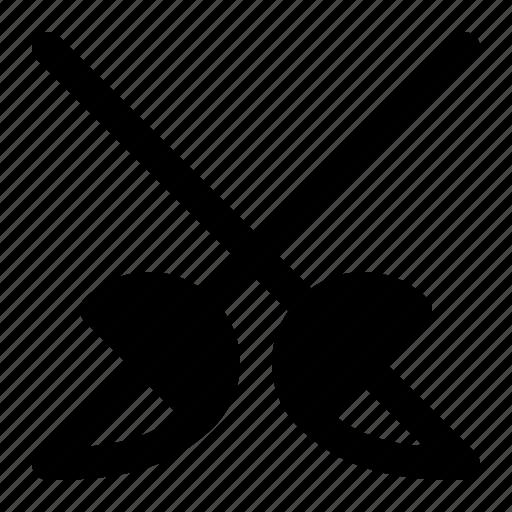 'Sport - Jumpicon (Glyph)' by Ayub Irawan