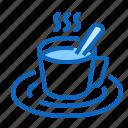 cafe, coffee, fast, food, junk, tea