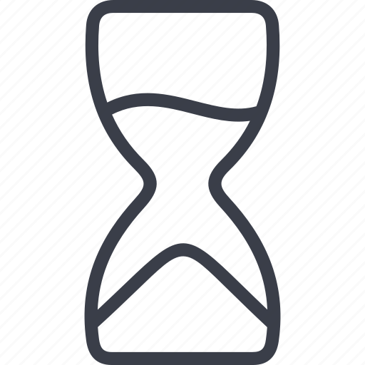 countdown, hourglass, jurisprudence, timer icon
