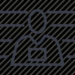 avatar, human, jurisprudence, man, person icon