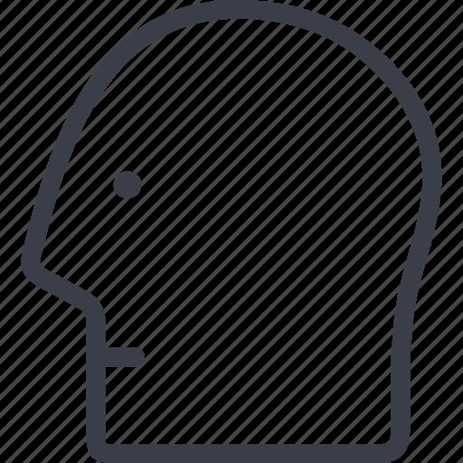 avatar, face, head, jurisprudence, person icon
