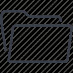 document, documents, file, files, folder, jurisprudence icon