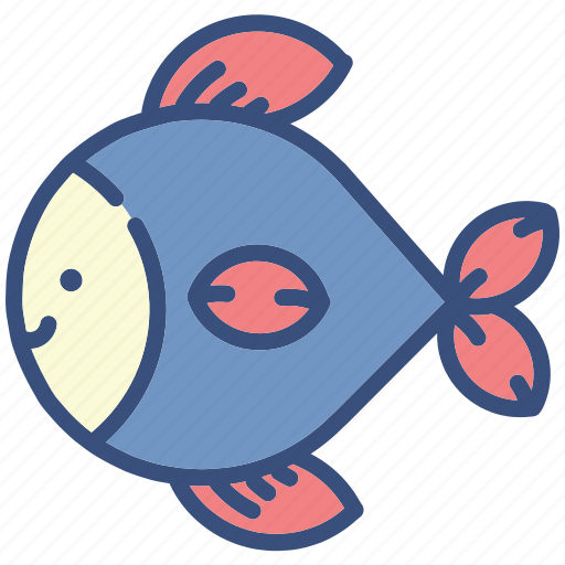 animal, creature, emoji, fish, fishes, ocean, sea icon